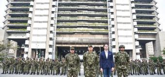 REGIÓN – Colombia | Contundente paro armado de 72 horas. El régimen respondió con represión.