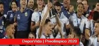 TV Mundus – DEPORVIDA 371 | Argentina perdió con Brasil en el Preolímpico