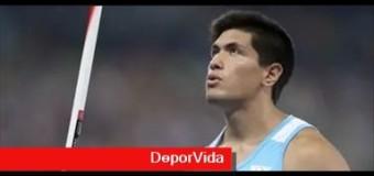 TV MUNDUS – Deporvida 372 | Homenaje a Braian Toledo