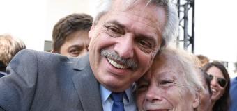 TRABAJADORES – Jubilados | Alberto Fernández aumentó nuevamente las jubilaciones.