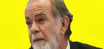 CORRUPCIÓN MACRISTA – Banco Nación | Javier González Fraga imputado por desviar u$s 350 millones hacia empresa amiga de Macri.
