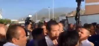 REGIÓN – Venezuela | Por violar la ley le quitan la cédula al terrorista Juan Guaidó.