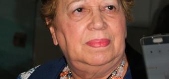 PERSECUCIÓN POLÍTICA – Jujuy | Cuando otra Presidenta del Superior Tribunal de Jujuy también demostró la persecución a Milagro Sala.