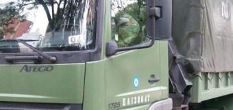 EDITORIAL – Democracia | El Gobierno de Fernández desbarata armado uniformado golpista que involucra a macristas.