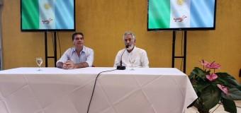ARGENTINA – San Luis y Chaco | Rodríguez Saa y Capitanich impulsan el desarrollo biotecnológico.