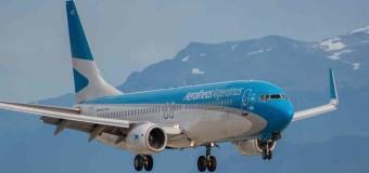 CORONAVIRUS | Aerolíneas Argentinas repatria a 5.000 argentinos varados en el exterior.