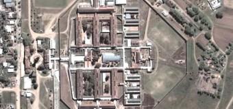 CORONAVIRUS | Motines carcelarios con un muerto y siete heridos.