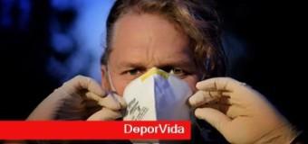 TV MUNDUS – Deporvida 375 | Por el Coronavirus se suspende gran parte del deporte internacional