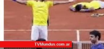 TV MUNDUS – Deporvida 373 | Argentina pierde con Colombia en la Copa Davis