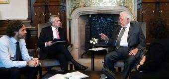 ECONOMÍA – Deuda macrista | Alberto Fernández adelantó al FMI que no se podrá pagar en los próximos cuatro a cinco años.