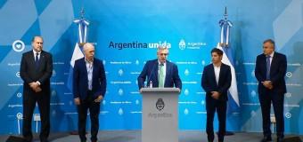 TV MUNDUS – Noticias 310 | Fernández decreta la cuarentena en todo el país.