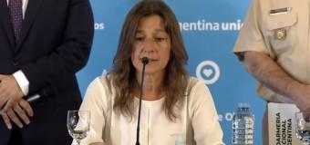 CORONAVIRUS | Informe oficial sobre los controles y detenciones por violar la cuarentena