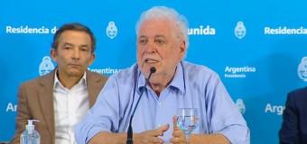 TV en DIRECTO | Conferencia del Ministro de Salud de Argentina | Coronavirus