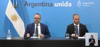 CORONAVIRUS | Batería de medidas del Gobierno argentino para paliar la crisis económica provocada por el Coronavirus.