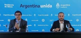 CORONAVIRUS | El Gobierno argentino dará $ 10.000 a los hogares más vulnerables.