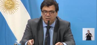 CORONAVIRUS | El Gobierno sugiere el trabajo domiciliario, que muchos privados no cumplen por falta de fuerza y sanciones.