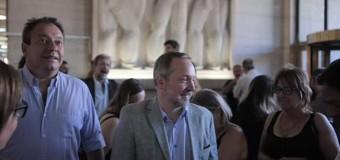 EDITORIAL – Medios | Por orden de Clarín y la Embajada de EE.UU., condenan a Martín Sabbatella.