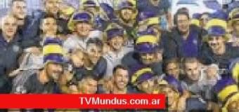 TV MUNDUS – Deporvida 374 | BOCA gana épicamente la Superliga en la última fecha superando a River por un punto.