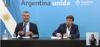 CORONAVIRUS | El Gobierno de Fernández lanza un plan para sostener a la parte más vulnerable de la población.