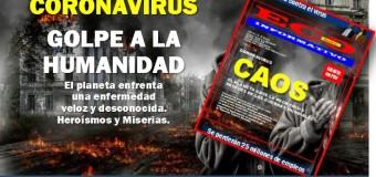 ECO INFORMATIVO nº 91 | CAOS por el Coronavirus