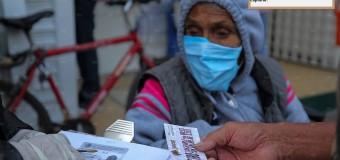 CORONAVIRUS – Región | AMLO prolonga la cuarentena en México hasta el final de Mayo.