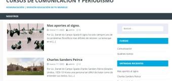 EDUCACIÓN – COMUNICACIÓN | El sitio educativo KOMUNICACIÓN lanza canal de contenidos y va por más.