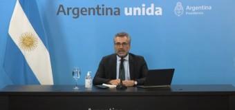 CORONAVIRUS – Sociedad | El Estado Nacional sale a la asistencia económica de 7,8 millones de personas en Argentina.