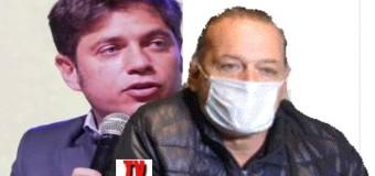 EDITORIAL – Política | Sergio Berni. El personaje más incómodo del Gabinete de Kicillof.