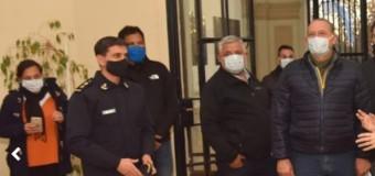 BUENOS AIRES – Corrupción | La Policía de la Provincia de Buenos Aires se aprovecha de la cuarentena para multar a ciudadanos.