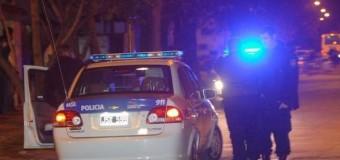 BUENOS AIRES – Corrupción | La policía de la Provincia Buenos Aires presiona a ciudadanos en las calles.