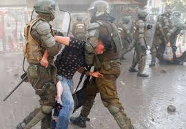 Chile_represion