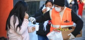 CORONAVIRUS – Salud | La tragedia sanitaria mundial podría prolongarse un par de años.