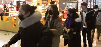 MUNDO – Coronavirus | La ONU advierte por el riesgo de suicidios ante la pandemia.