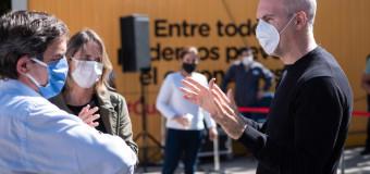 CORONAVIRUS – CABA | En dos semanas colapsará el sistema de salud porteño por irresponsabilidad de habitantes y sus autoridades.