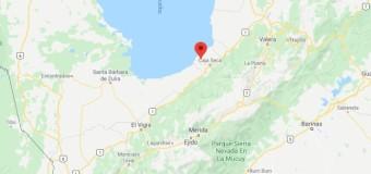 REGIÓN – Venezuela | Sicarios estadounidenses intentaron invadir Venezuela desde Colombia.
