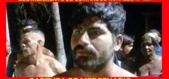 REGIÓN – Venezuela | Encuentran a otro de los sicarios que intentaron invadir Venezuela.