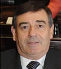 Jorge Mario Cimadevila, jararca del PRO que se fue del régimen.