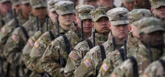 MUNDO – Estados Unidos | El régimen de Donald Trump decretó el toque de queda y movilizó al ejército contra el pueblo.