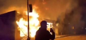 MUNDO – Estados Unidos | Estados Unidos es un caos. Manifestaciones en varios Estados con una decena de muertos.