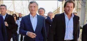 EDITORIAL – Política | La estructura del régimen de Macri quedó al desnudo.