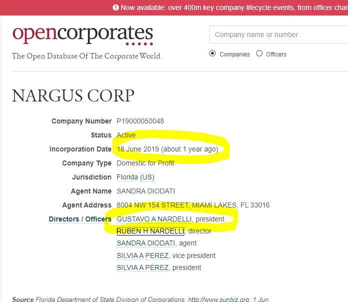 Nargus_Corp_TVMundus_UltimosMovimientos