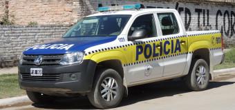 DERECHOS HUMANOS – Tucumán | Todo indica que los policías de Tucumán mataron a Luis Espinoza.