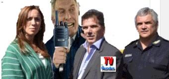 ESPIONAJE ILEGAL MACRISTA XX | Citan a declarar a los macristas Gustavo Arribas y Silvia Majdalani.