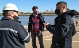 BUENOS AIRES – Economía | El Gobernador Axel Kicillof lanza un megaplan rescate para la Provincia de Buenos Aires.