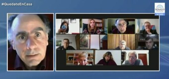TV en Vivo | El Senado debate en Comisión el tema de las economías regionales.