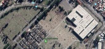 CORONAVIRUS – CABA | En los cementerios de la CABA ya hay fosas específicas para los muertos de COVID-19.