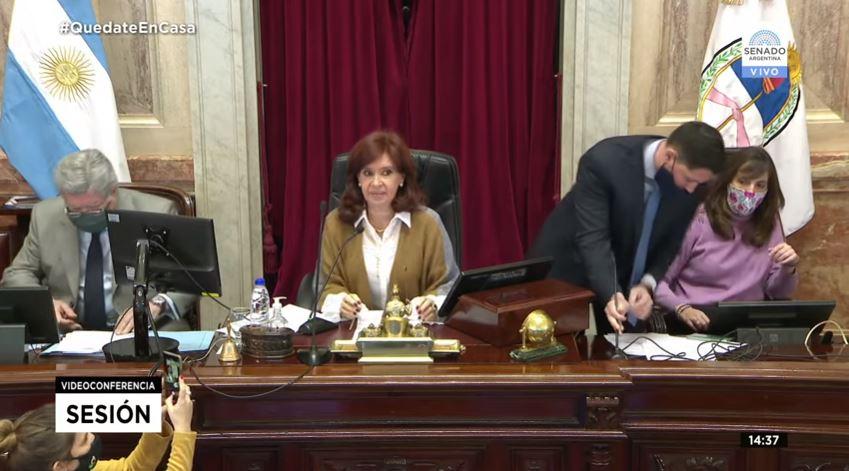 Cristina_Senado