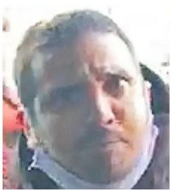 La Policía todavía no identificó a este fascista que agredió a los colegas de C5N.