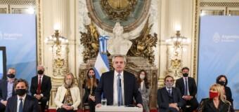 JUSTICIA – Argentina | El Presidente Fernández presentó su Proyecto para transparentar al desprestigiado fuero federal.