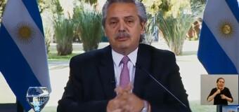 TV Vivo | Las autoridades nacionales y provinciales anuncian la nueva Fase en el tema coronavirus